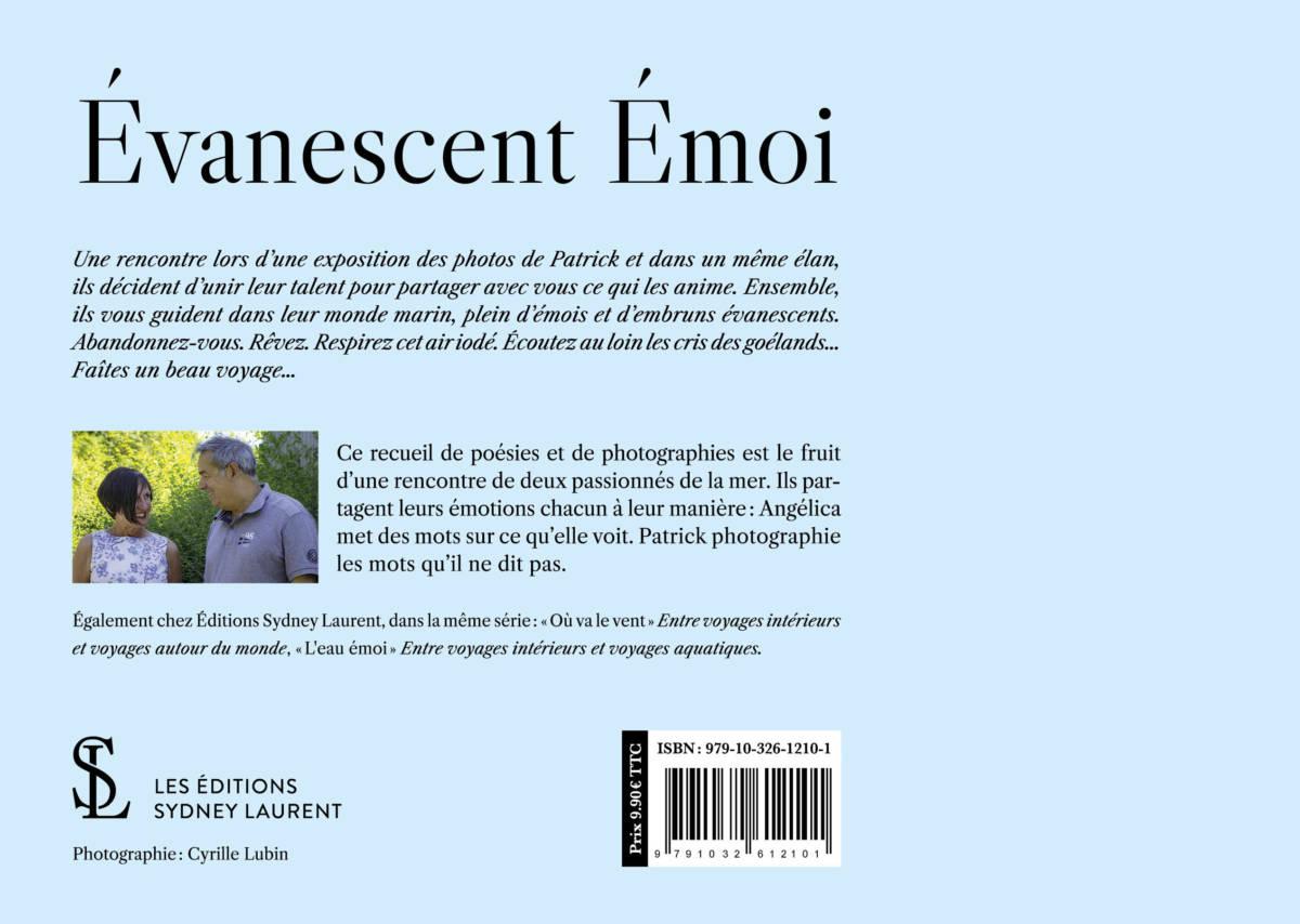 Evanescent-Emoi